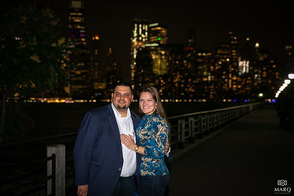 Angelina & Daniel Proposal