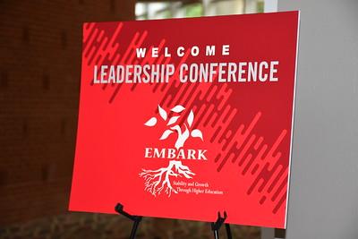 Embark Georgia Leadership Conference 2017