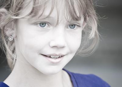 Karin Wildermuth is 11