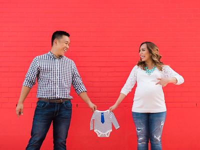 Rachel Pregnancy