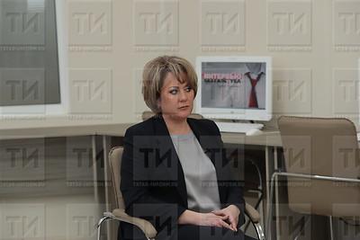 06.02.2019 Без галстука Кузьмин - Музафарова (Рамиль Гали)