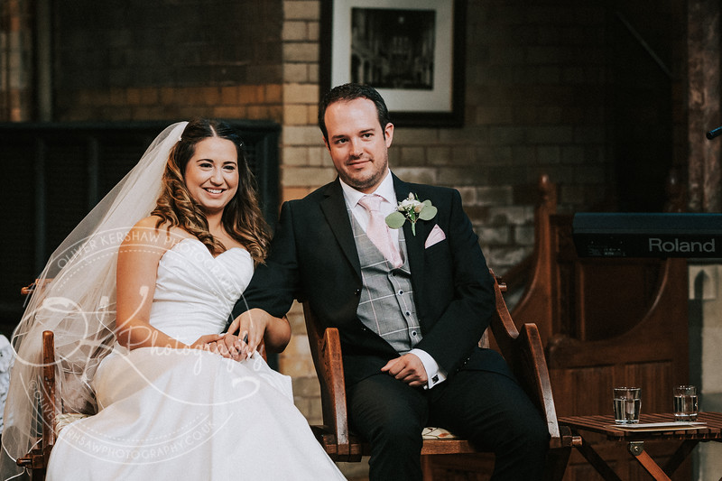 Congratulations to Nick & Elly on their wedding last Saturday, at College Court Hotel Wishing the bride and groom a lifetime of love and happiness