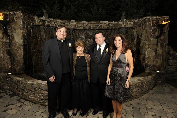 10-22-2009 Don Bosco Presidents Gala-Westmount Country Club