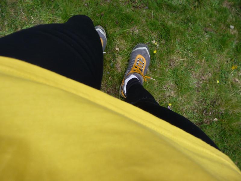 Feet Location - Col du Tourmalet