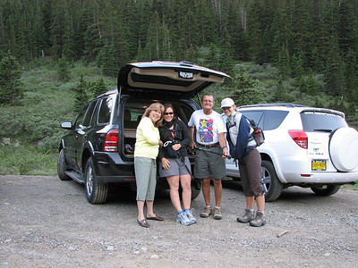 Torreys Peak 7-13-2006
