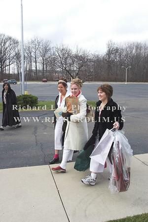 4-Getting Ready- Bride