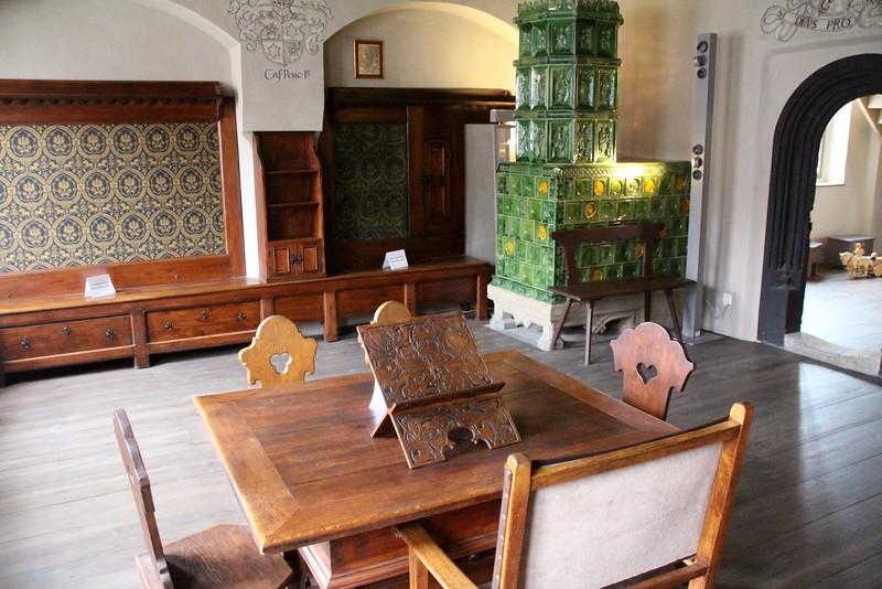 Melanchthon House - Wittenberg