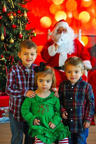 DONAHOO CHRISTMAS 2014 PHOTO SESSION