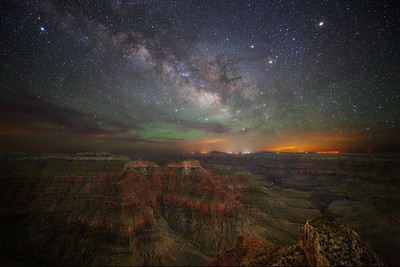 National Park Nightscapes