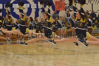Dance BB vs. GOHS