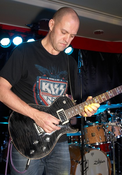 Kevin Cleator - Geddy Up