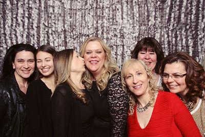 Oakridge Co-op Holiday Party 2015