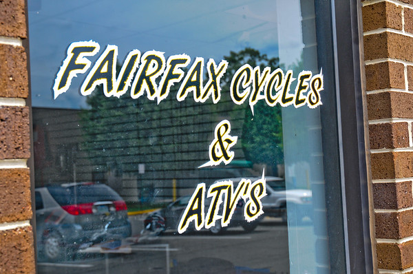 Fairfax Cycles 06-26-2011