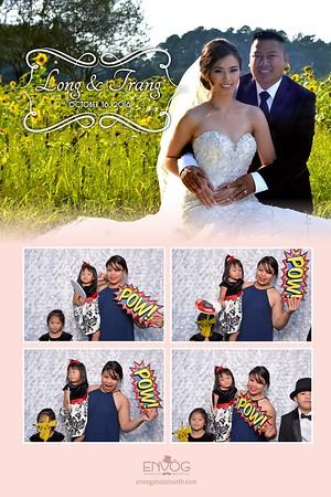 Long & Trang (prints)