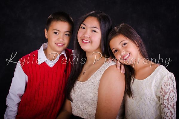 The Harrel Family