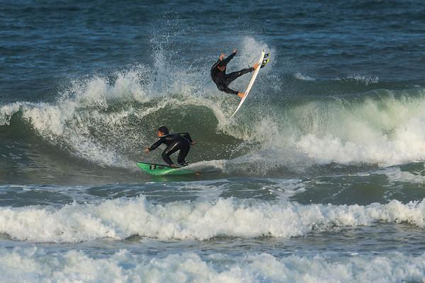 Jack's Surfboard Pro Huntington Beach 2018