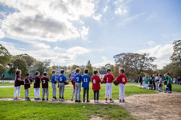 BYB Farm League All-Star Game 10.17