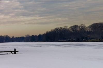 Wood Pond Lake