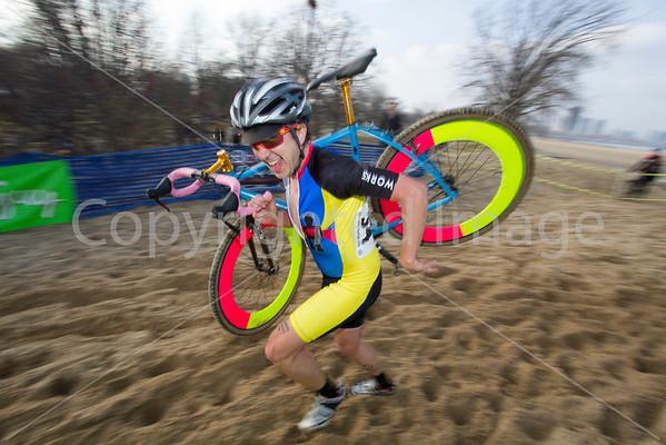 2012 Montrose Cyclocross