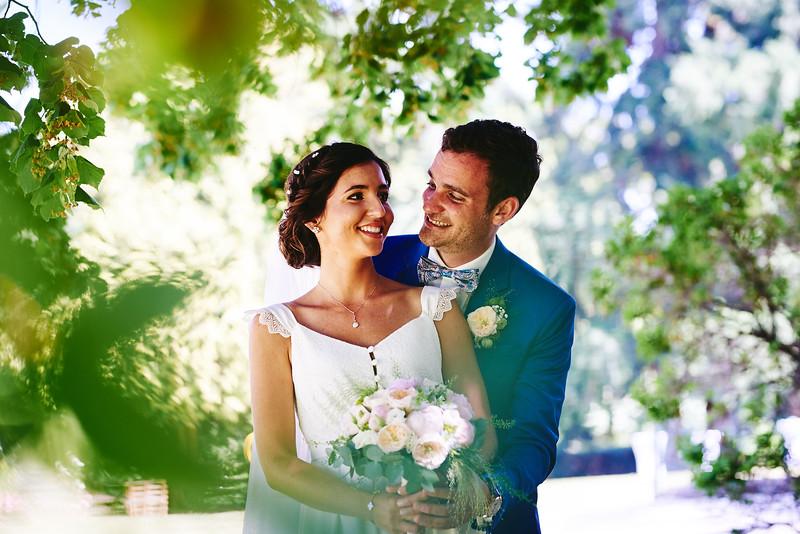 Justine & Xavier- un mariage à Limoges