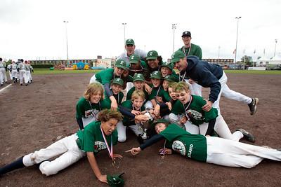 Finale Little League (20-06-2011)