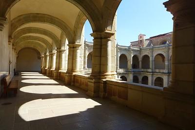 Museo de las Culturas Oaxaca