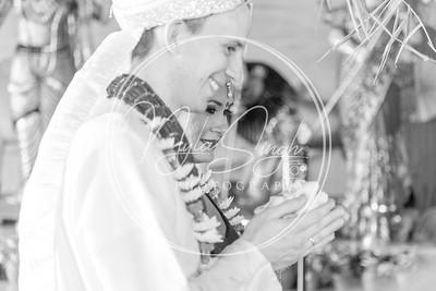 Marcus & Shobha Wedding