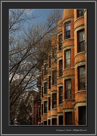 Architecture - New York City