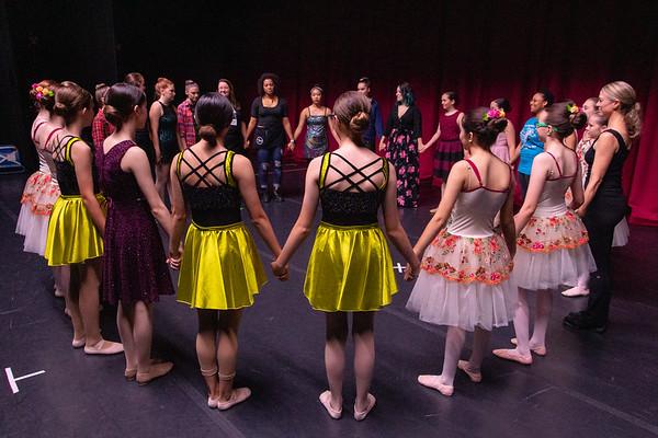 Spring Recital 11:30 Show #01