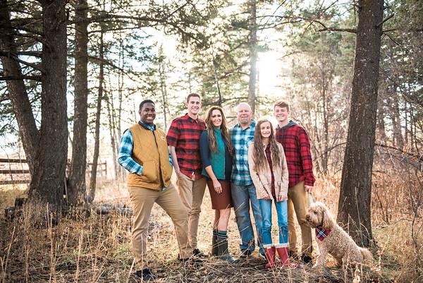 Mckinlay Family