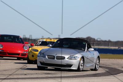 007 BMW SILVER