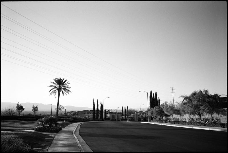 Henderson, NV, 2012.