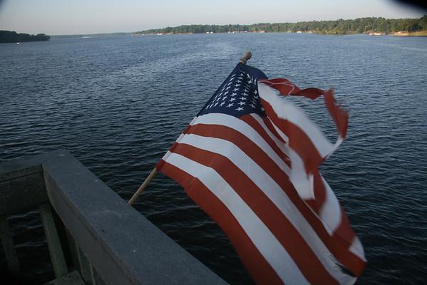 Lake Tyler June 2009