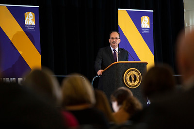 Fall 2019 University Address