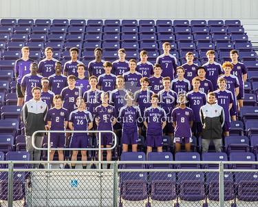 Soccer - HS Boys