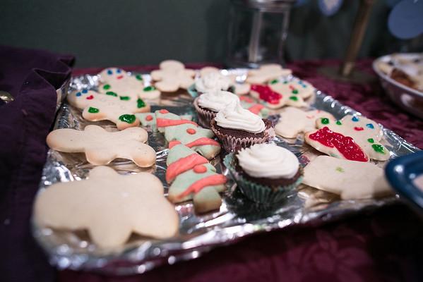 Ratliff's Christmas Eve 2012