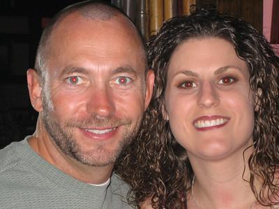 Jen's Visit May 2006