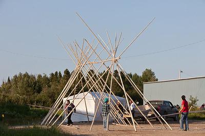 Creefest 2011 July