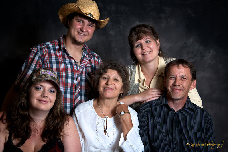 EKaterina Family