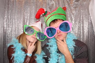 Bronco Motors Holiday Party!
