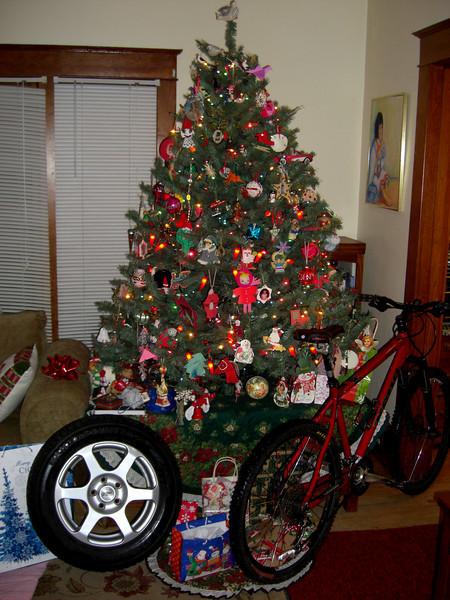 Christmas, 2009.CIMG0820.JPG