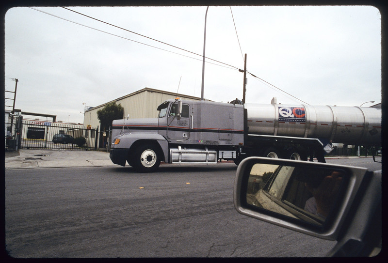 Quality Carriers, Inc., (B), South Gate, 2004
