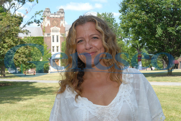Christine Munnelly - July 2011