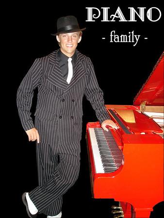 Piano - FAM