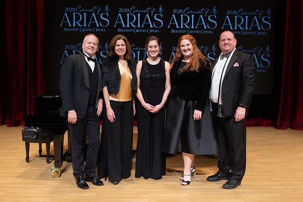 Concert of Arias 2020