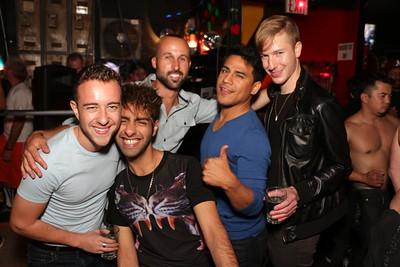 2014-04-04 House Party @ Powerhouse Bar 285