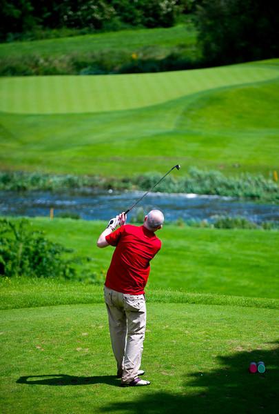Eircom Golf Day