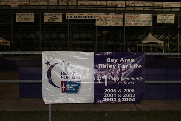 Relay For Life – April 12, 2013