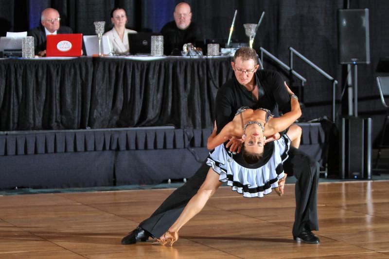 2013 Kentucky Dancesport Challenge