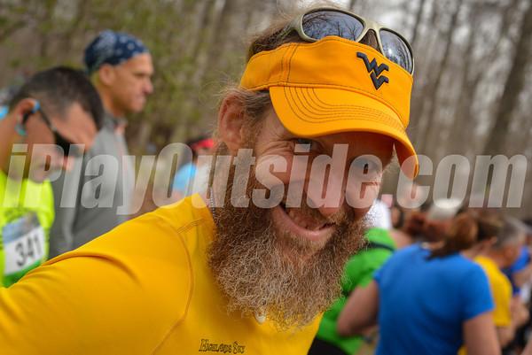 Gristmill Grinder Half Marathon